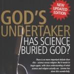 دفن الله – هل قضى العلم على الله؟