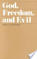 الله، الحرية والشر