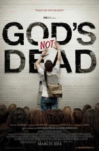 الله ليس بميت
