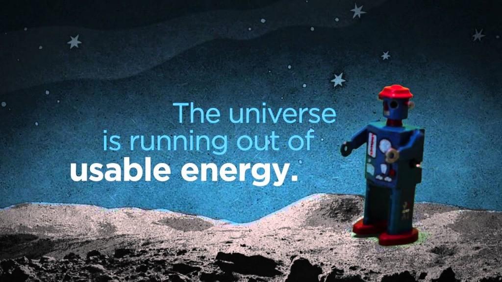 الحجة الكونية