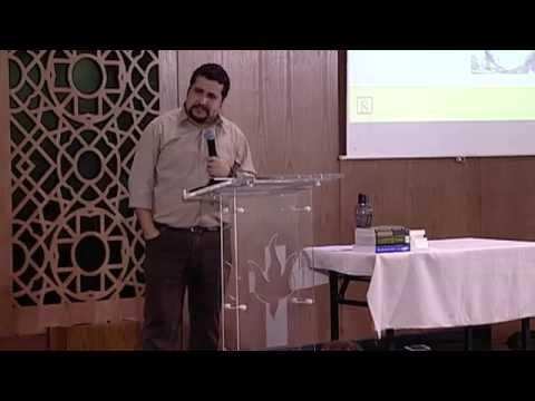 محاضرة عن الادلة التارخية لقيامة المسيح