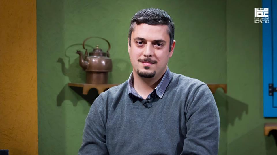 جورج عبده - قناة مساواة