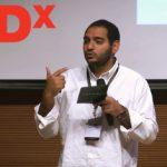 وسيم صبري – الغفران – TEDx Talk